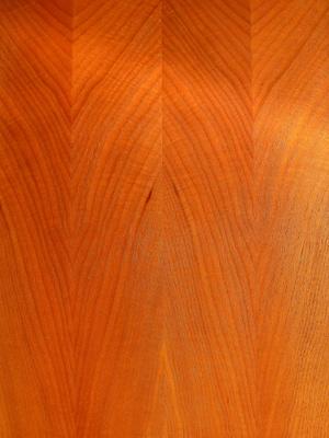 Holz-Furnierbild