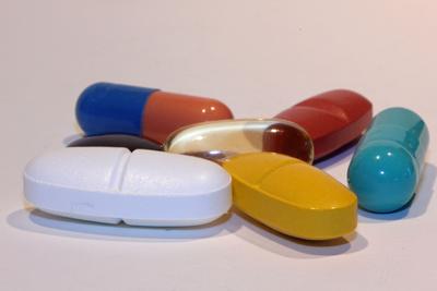 Medikamente 1