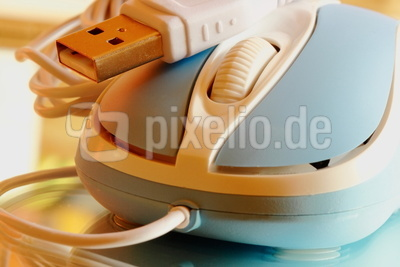 USB-Maus