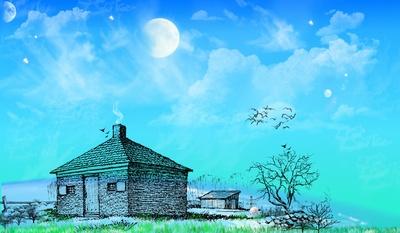 Das letzte Haus