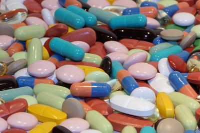 Pharmazeutikum 5