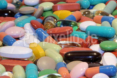 Pharmazeutikum 4