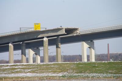 Abriss Störbrücke