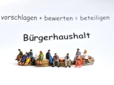 Bürgerhaushalt