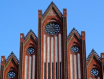 Rathaus Köpenick (Teilansicht)