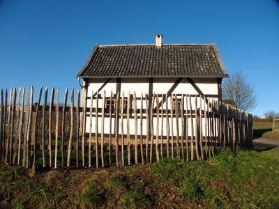 Museum Lindlar Fachwerkhaus