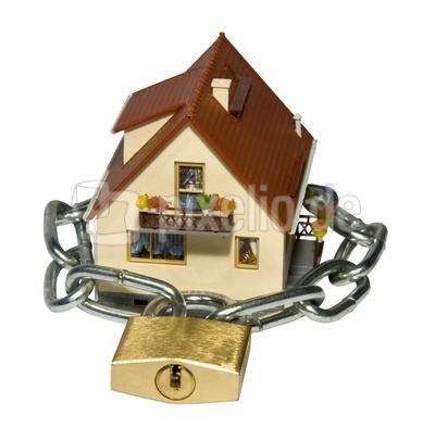 Sicherheit am Haus