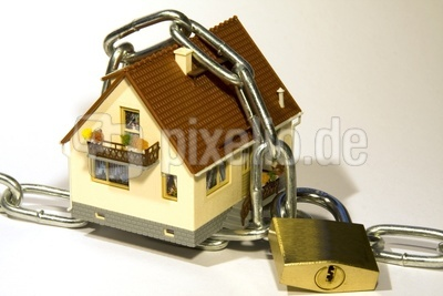Sicherheit am Haus 2