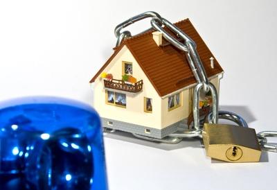 Sicherheit am Haus 3