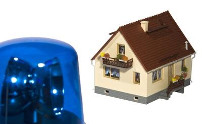 Sicherheit am Haus 4