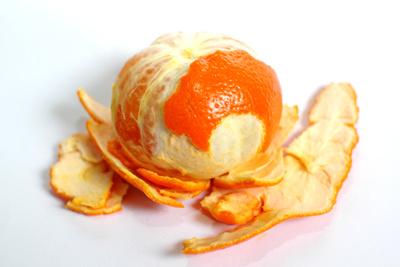 Die Mandarine 2