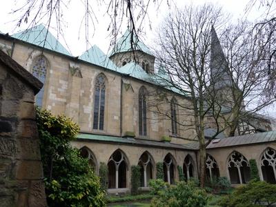 Dom in Essen 2