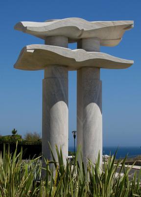 Moderne Bildhauerkunst