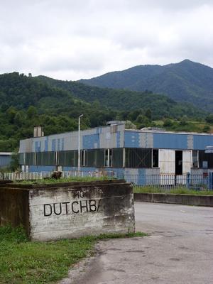 Srebrenica - Dutchbat