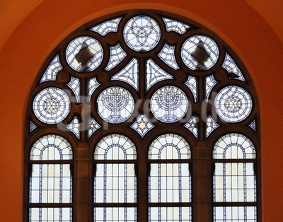 Synagogenfenster