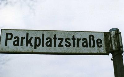Parkplatzstraße