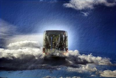 Der Himmelsbus
