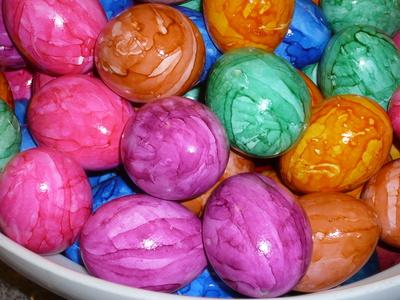 Lauter Eier