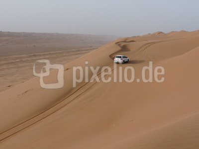 Oman: Wahiba Sands 3