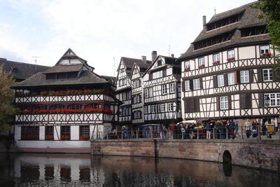 Straßburg - Petite France
