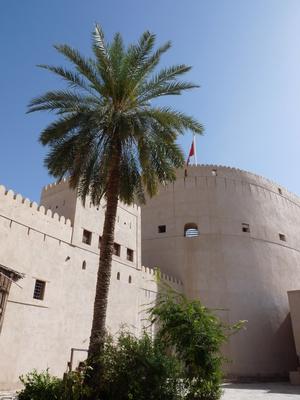 Nizwa Fort, Oman 2
