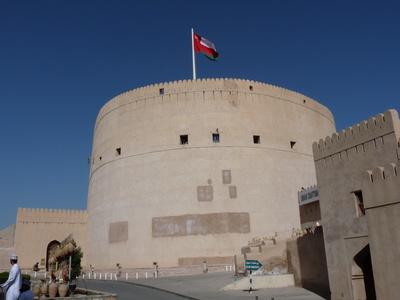 Nizwa Fort, Oman 6