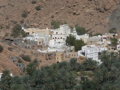 Wadi Tiwi (Oman) 2