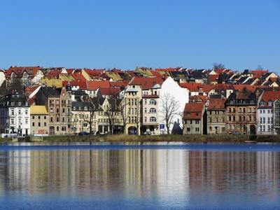 Altenburg in Thüringen