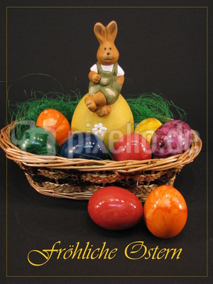 Ostergruß