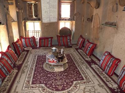 kostenloses foto: orientalisches wohnzimmer - pixelio.de, Design ideen