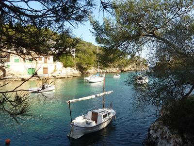 Ses Salines, Mallorca