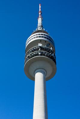 Olympiaturm I - München