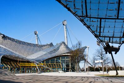 Olympiahalle - München