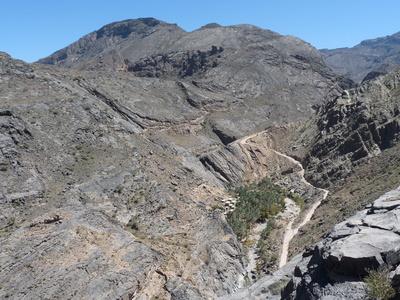 Kleine Berg-Oase 1