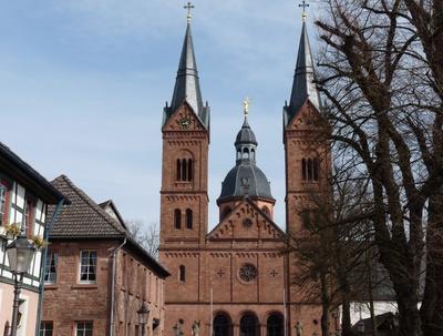 Seligenstadt/Main 2