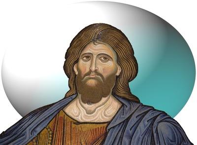 Christus als Herrscher
