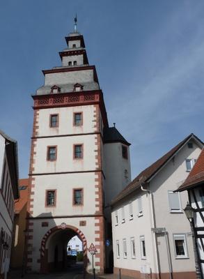 Stadttor Seligenstadt)