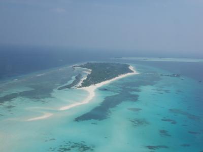 Malediven 2012