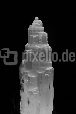 Salzkristall 2
