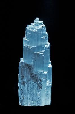 Salzkristall 3