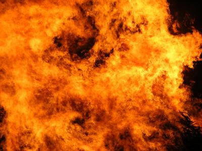 Feuerwand