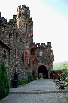 Burg Reichenstein (Falkenburg) #5