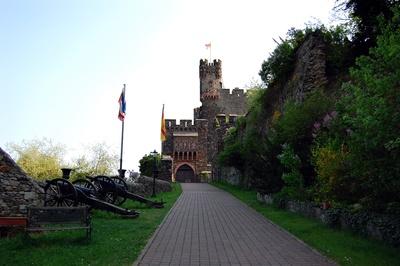 Burg Reichenstein (Falkenburg) #9