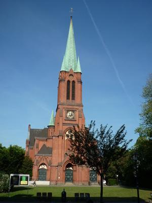 Alte Kirche Altenessen