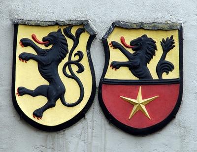 Bad Münstereifel, Stadtwappen #2