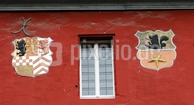 Bad Münstereifel, rotes Rathaus #2