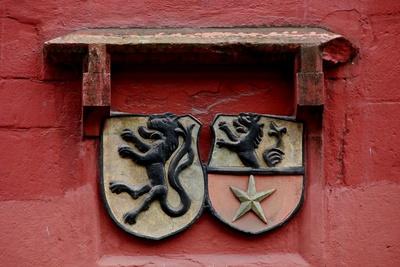 Bad Münstereifel, Stadtwappen #3