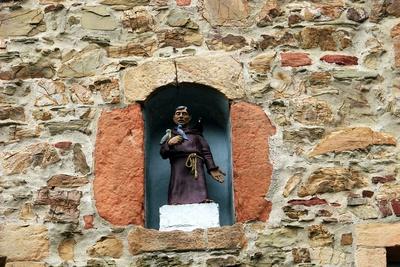 Franz von Assisi Verehrung