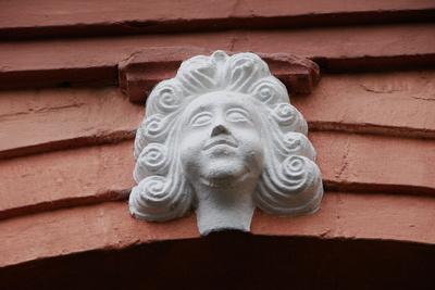 Bad Münstereifel, Fassadendetails