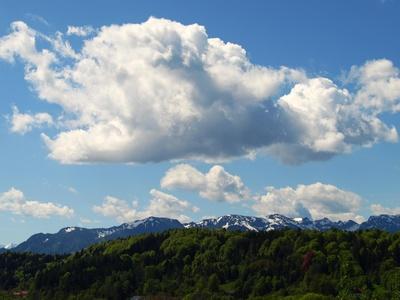 Himmels.Ansichten 1